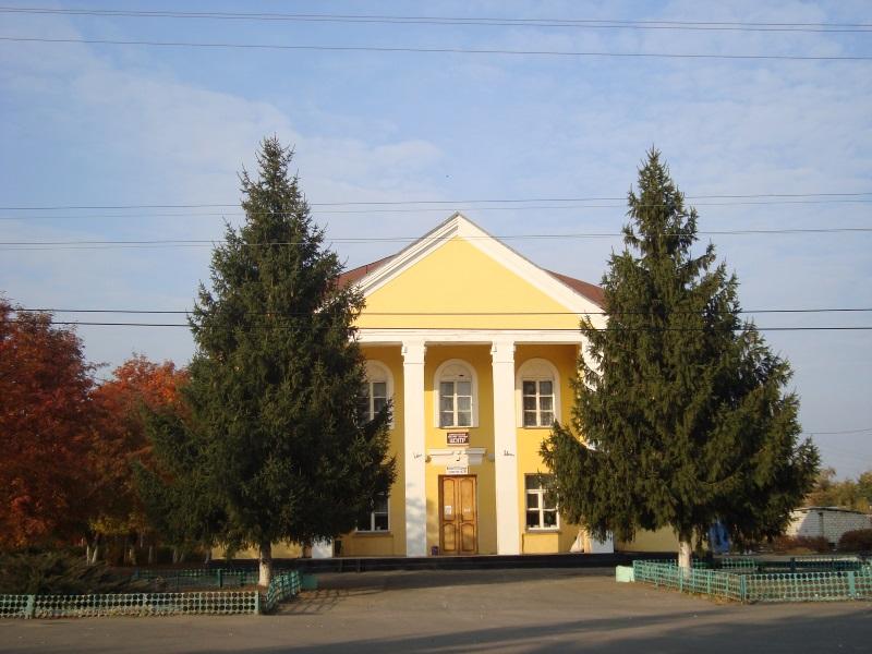района Орловской области